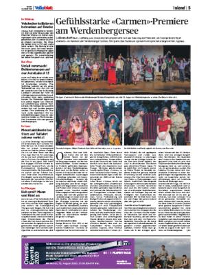 200810_Volksblatt_Gefühlsstarke Carmen-Premiere am Werdenbergersee